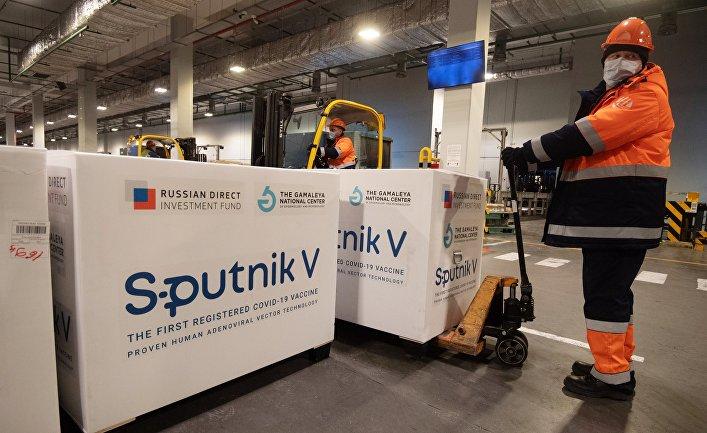 """DI (Швеция):Купувайте """"Спутник V"""", само това ще спаси ЕС от фиаско"""