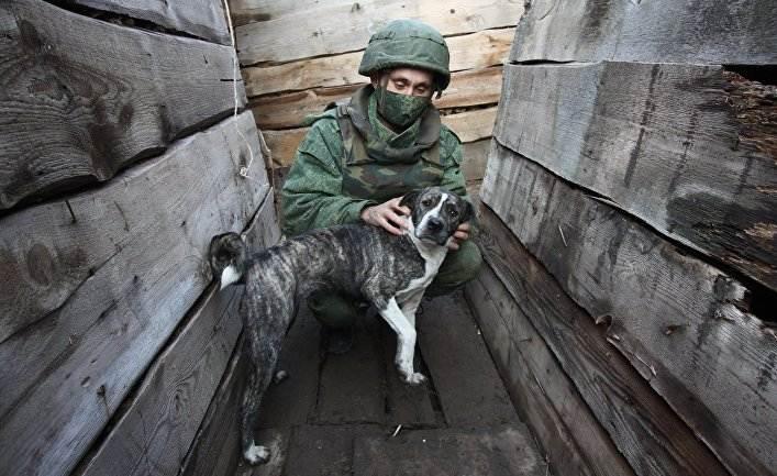 Печат (Сърбия): Всеки, който посегне на Донбас, ще бъде пометен