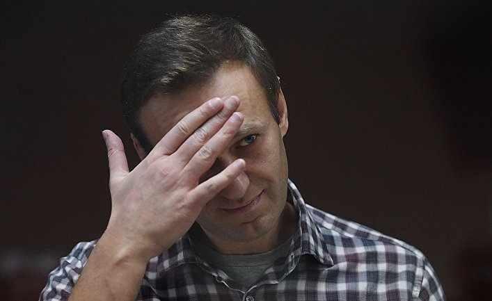 Московският градски съд отказа да освободи Навални