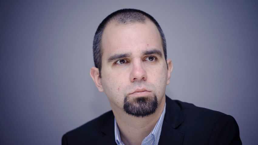 Първан Симеонов: Обществото е в ступор, БСП губи, защото предизвиква контравот