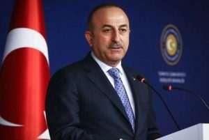 Турция реагира на вътрешнополитическите събития в Армения