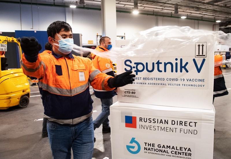 """""""Спутник V"""" защитава от новите варианти на COVID-19"""