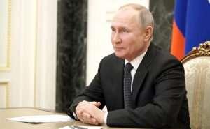 Владимир Путин обсъди Карабах и Армения с постоянните членове на Съвета за сигурност