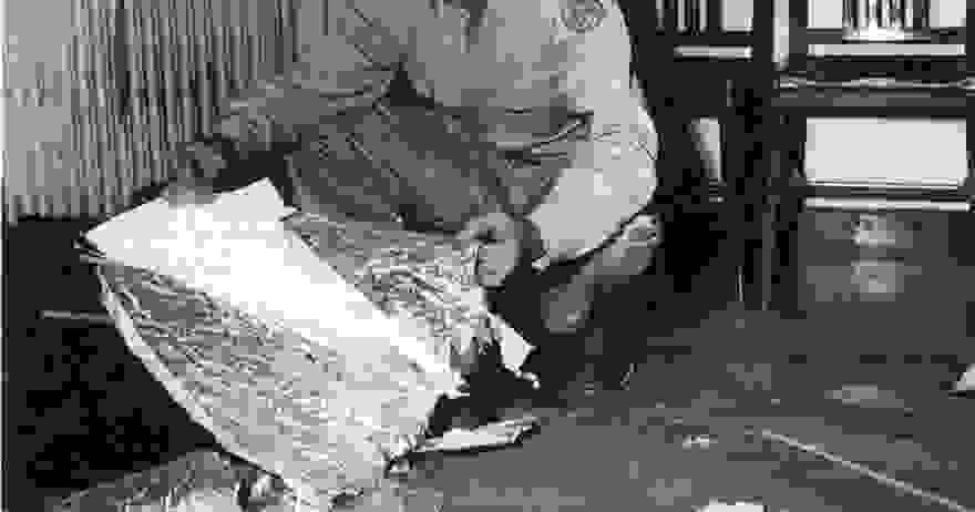 Daily Mail: Пентагонът проучва останки от НЛО