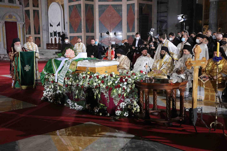"""""""Война за трона! Сърбия днес ще има нов патриарх"""""""