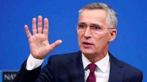 Столтенберг: Ако Русия иска сблъсъци, то ние сме готови