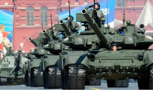 Военен експерт посочи основното предимство на руската армия