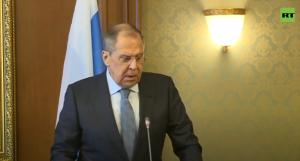 Сергей Лавров нарече Европа инициатор на разрива на отношенията с Русия