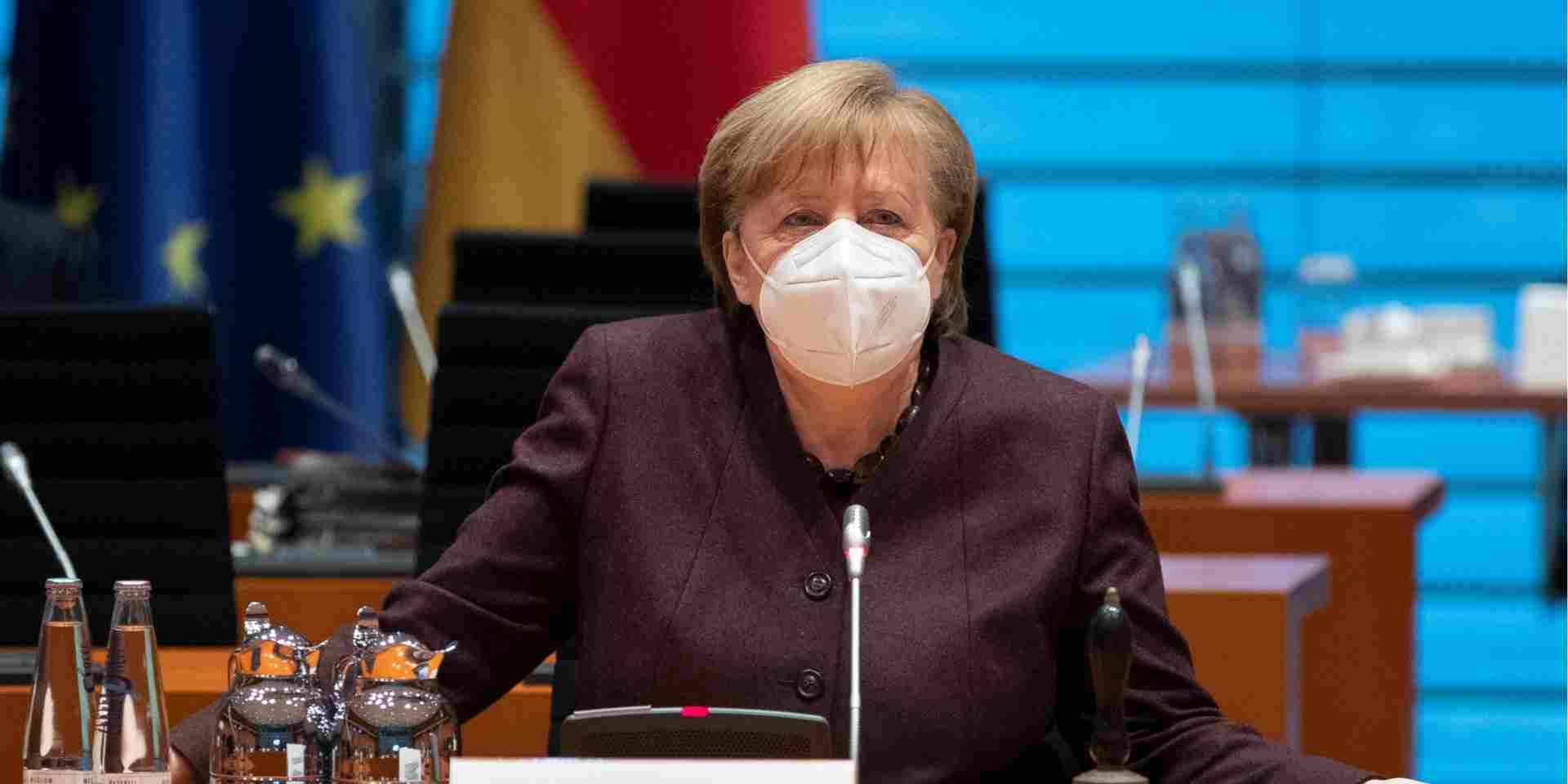 """Германия назова условието за диалога със САЩ за """"Северен поток 2"""""""