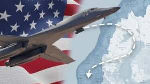 Бомбардировачите на САЩ са се прицелили по руски подводници