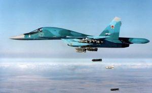 Мащабни въздушни учения в южната част на Русия: отработени са ракетни и бомбени удари