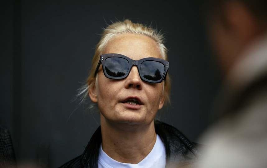 Съпругата на Навални пристигна в Германия