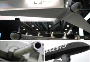 Русия разполага със своя собствена линия дронове -камикадзе