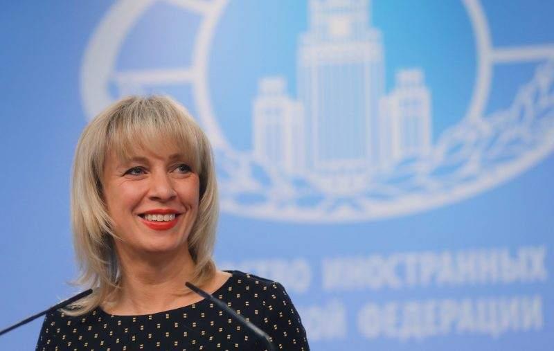Захарова: Борел и тези, които му диктуват, се провалиха с трясък в Москва