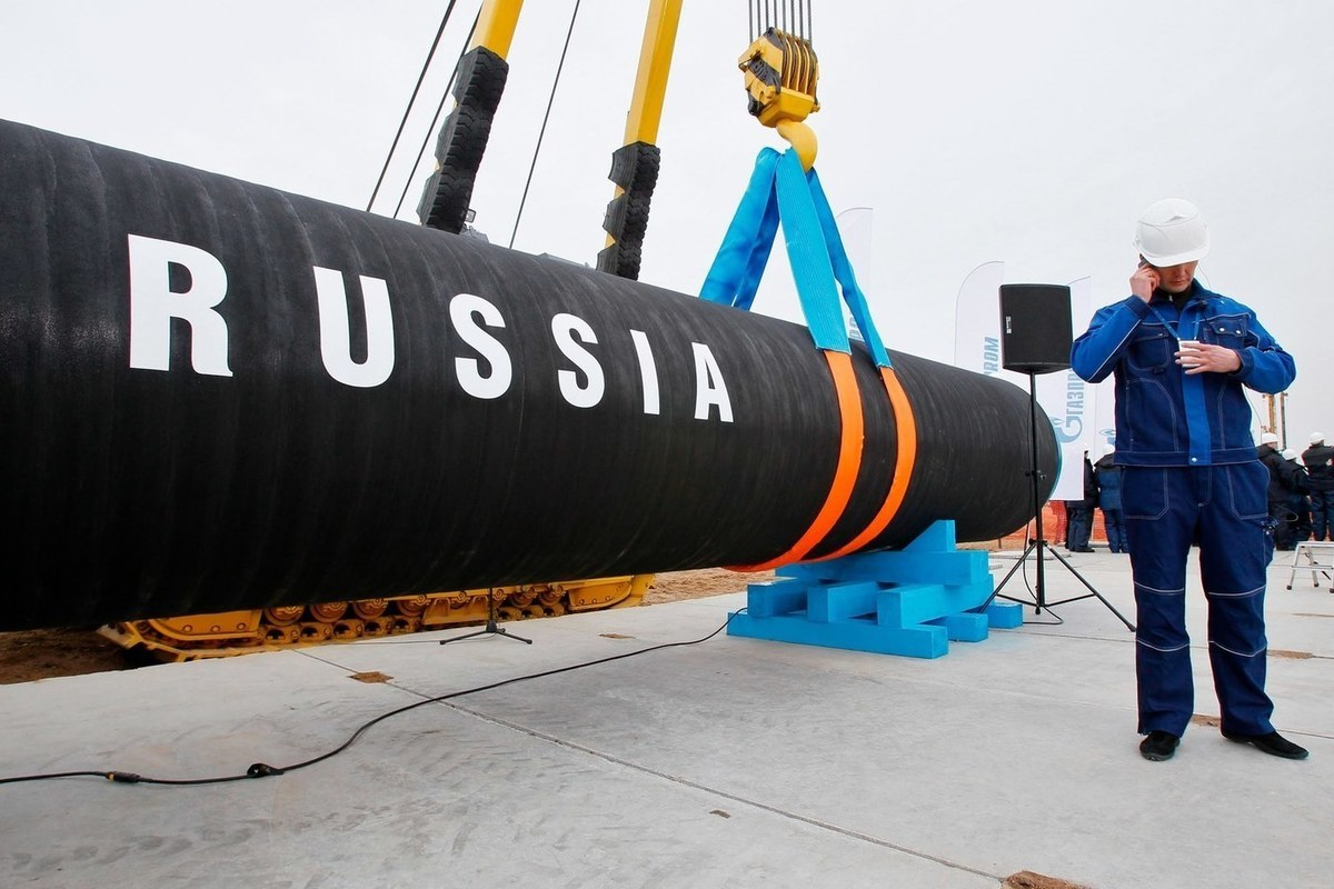 """САЩ: """"Северен поток 2"""" е лоша сделка, помага на Русия"""
