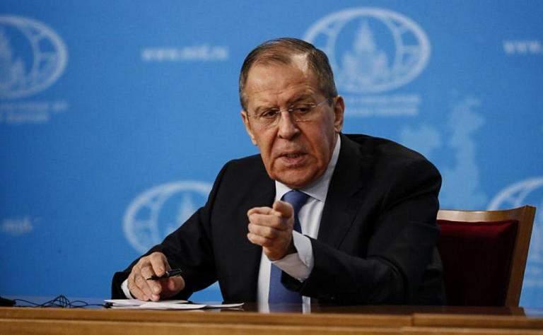 Руското външно министерство поясни изявлението за готовността за разрив с ЕС
