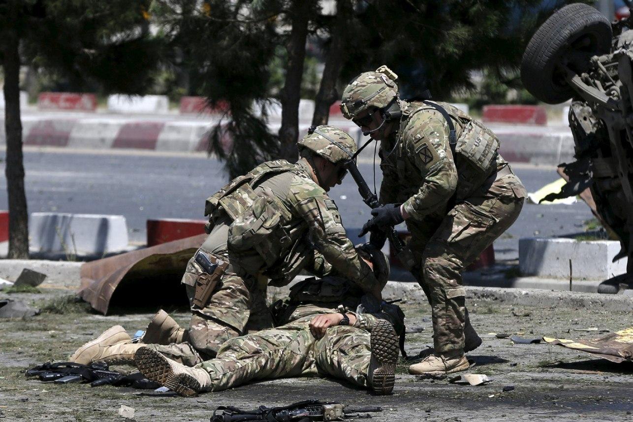 Пълен провал на мисията на САЩ и НАТО в Афганистан, риск за всички военни там