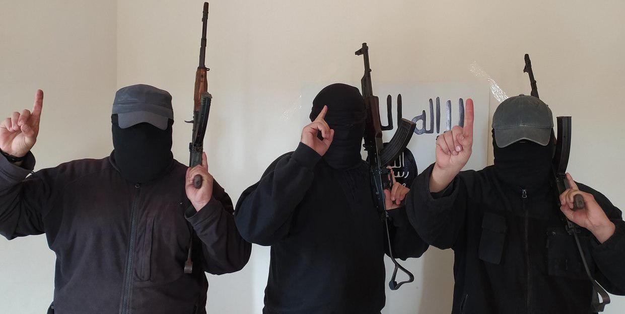 Джихадисти подготвят престъпления в градове на Русия