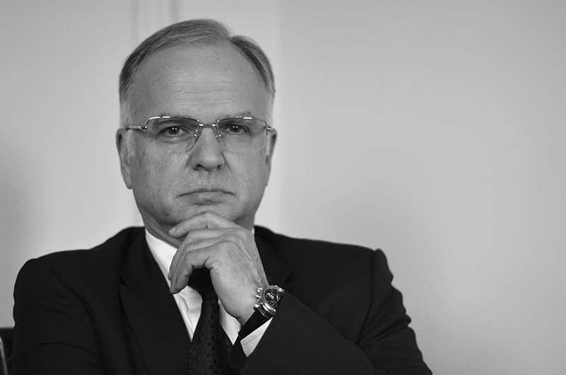 Боян Чуков напусна БСП