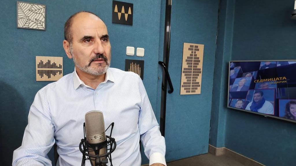 Цветанов: Ще бъдем незаобиколим фактор в следващия парламент