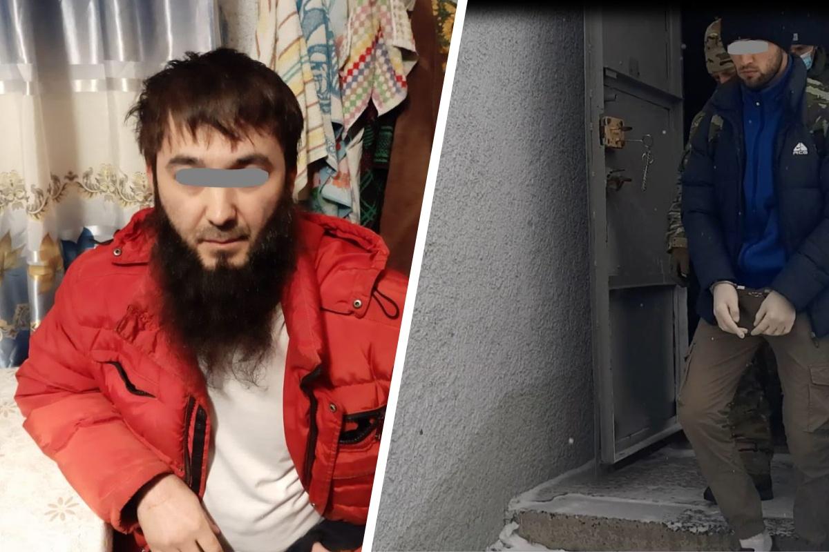 ФСБ на Русия задържа поредни джихадисти в Новосибирск и Томск