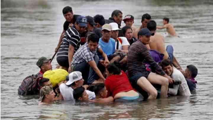 Байдън облекчава процедурата за получаване на гражданство от мигранти