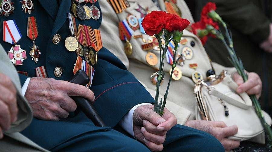 В Русия предлагат да се въведе наказателна отговорност за обида на ветерани