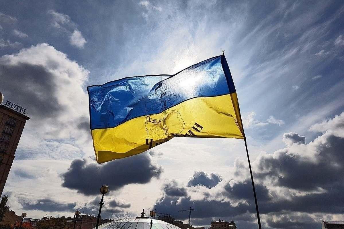 Украйна предложи на НАТО да използва въздушното пространство над Крим