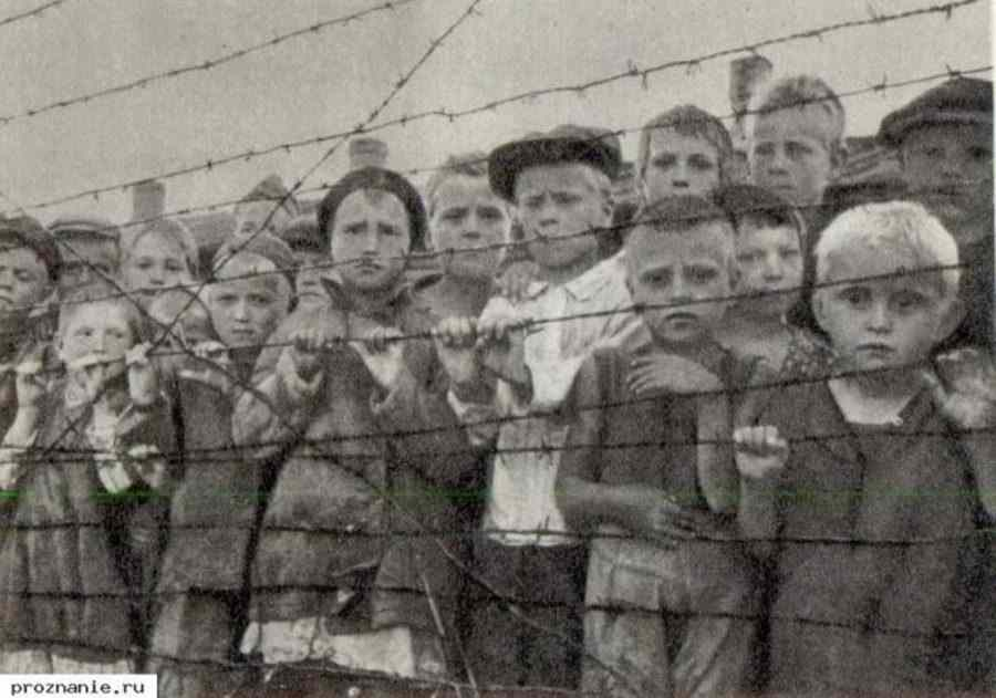 """Немско издание: """"Престъпленията на Германия към СССР са чудовищни"""""""