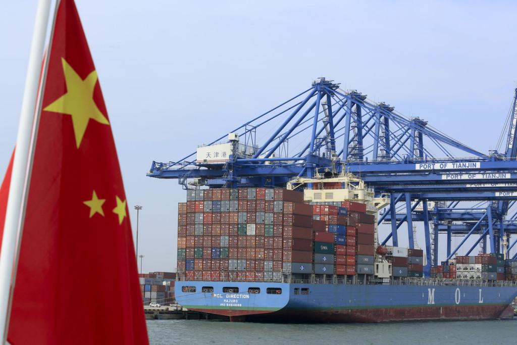 Китай детронира САЩ