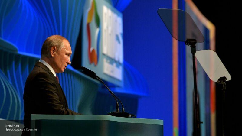 Путин заяви за ускорено въвеждане на напреднали разработки по време на пандемията