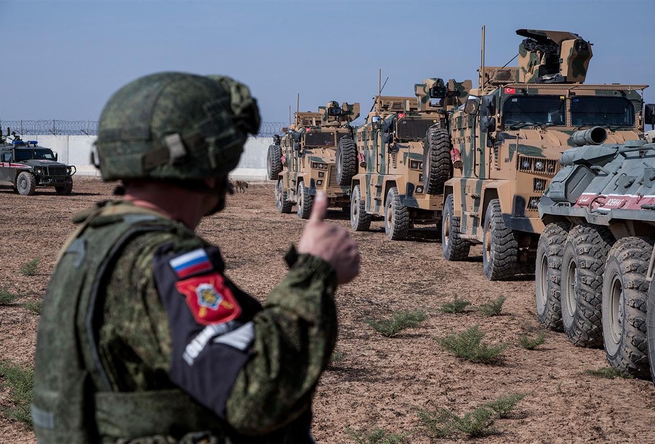 NYT: Израел и Сирия обмениха задържани - с посредничеството на Русия