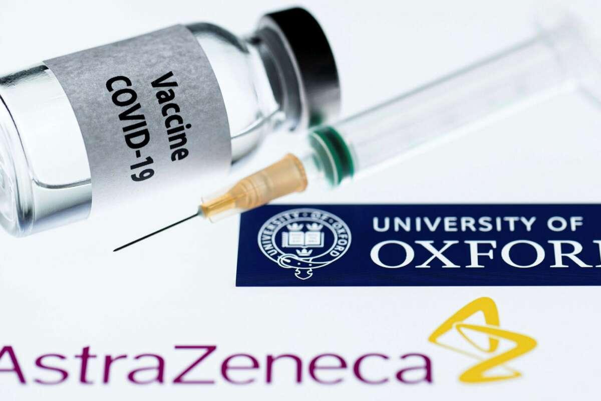 Подадено е заявление за регистрация на ваксината AstraZeneca в Украйна