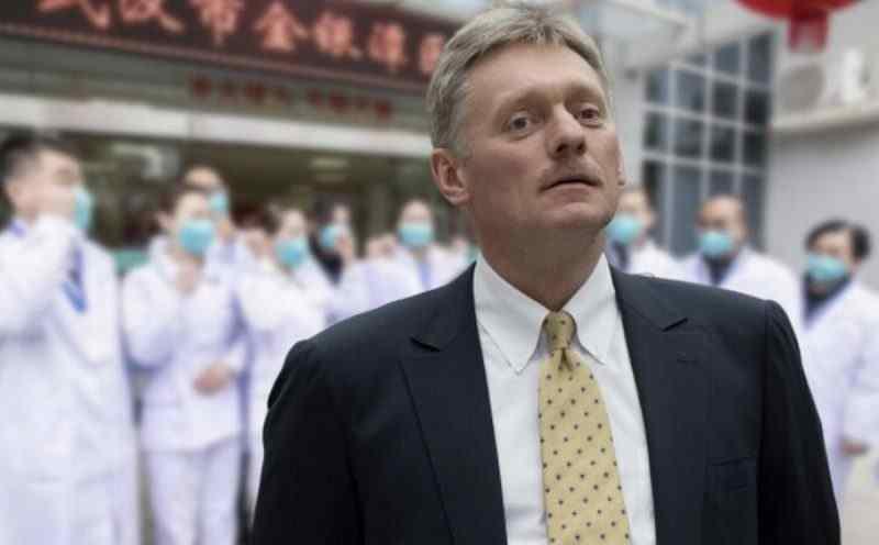 """Песков: Ръстът на имунитет срещу COVID в света ще ни позволи да заживеем през лятото """"с вдигнат щит"""""""
