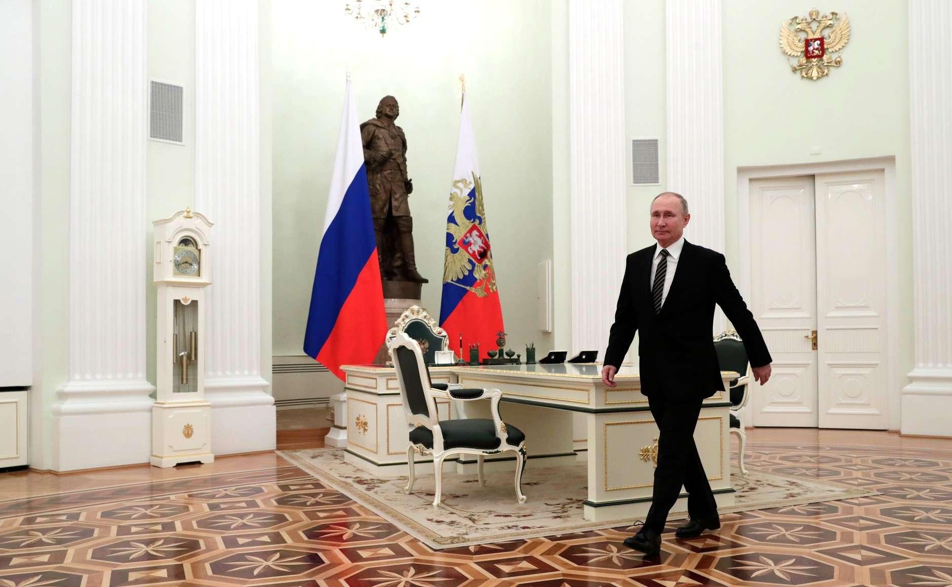 Русия доставя в Киргистан оръжие и оборудване на стойност 1 млрд долара