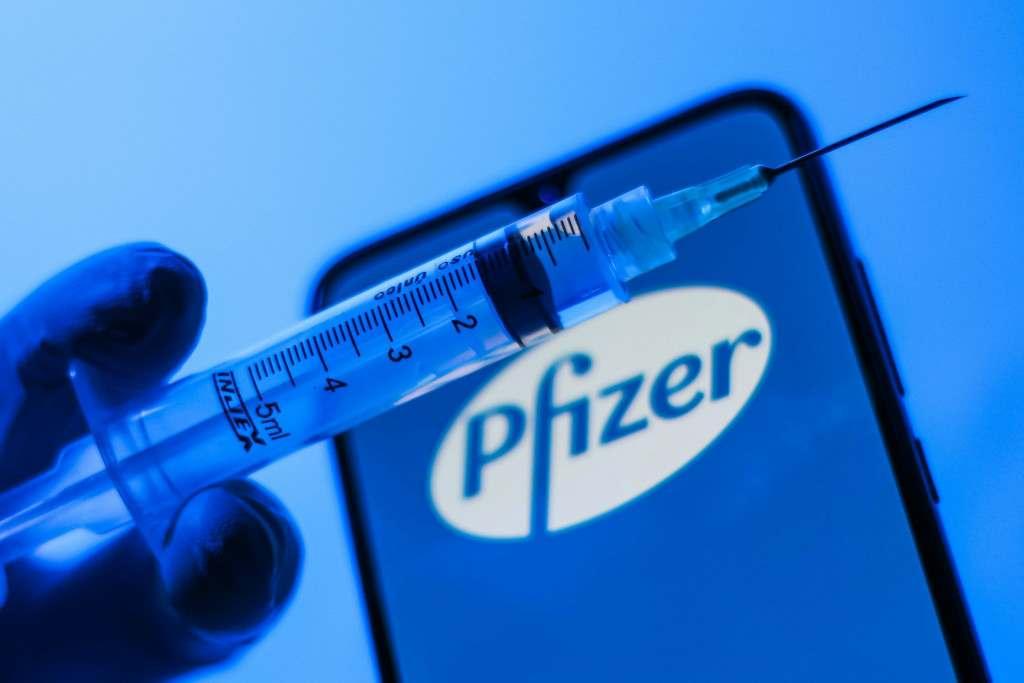 България получи днес 25 740 дози от ваксината на Pfizer/BioNTech