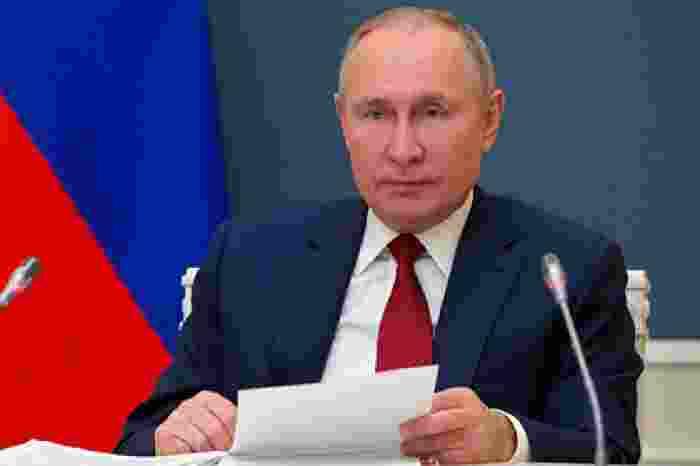 Путин: Няма да допуснем външна намеса в изборите за Думата
