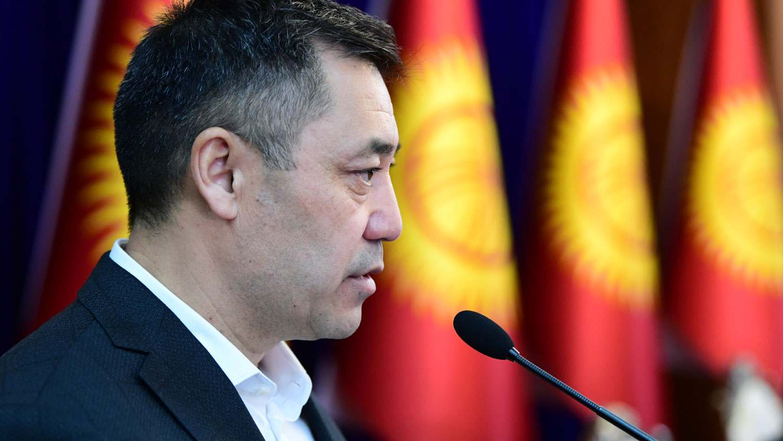 Киргизстан и Русия подписаха четири документа за сътрудничество