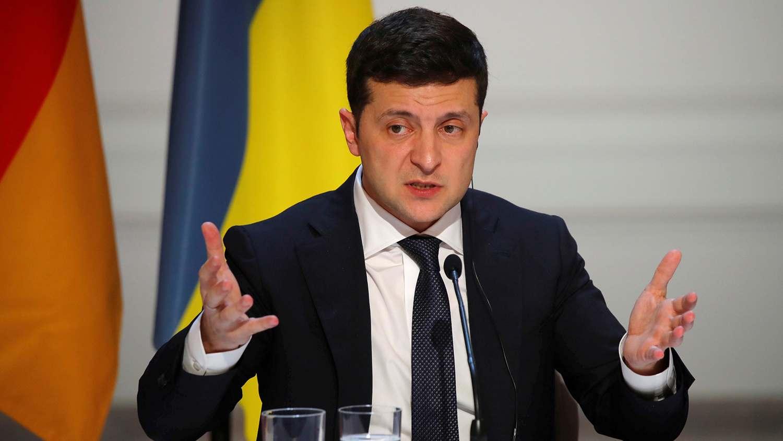 """Украйна наложи санкции срещу """"Спортмастер"""""""