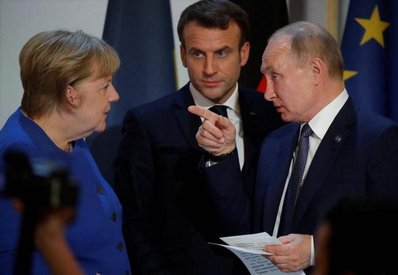 wPolityce: Берлин или Париж ще бъдат европейски партньори на Москва, Брюксел изпадна от класацията