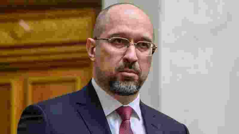 УП: Украинският премиер поиска нови санкции от Брюксел срещу Русия