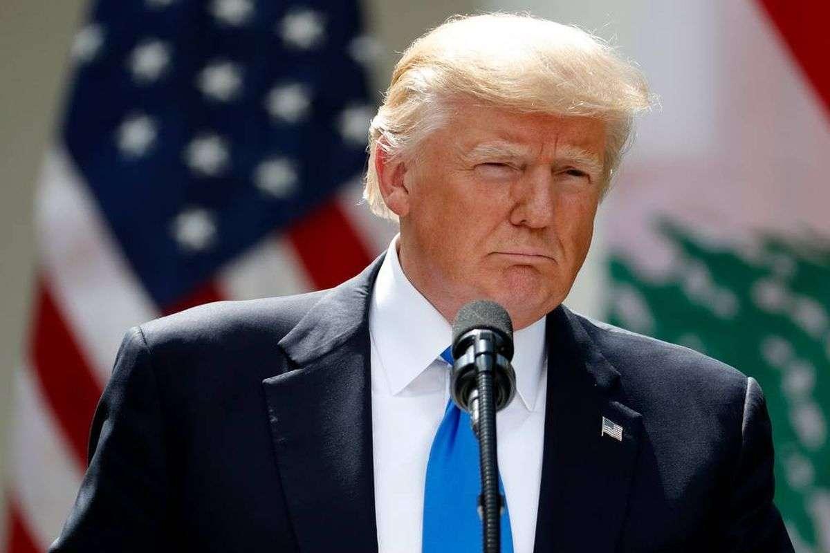NBC: Тръмп очевидно не възнамерява да стои настрана от американската политика