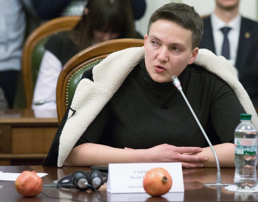 Савченко: Украйна е изправена пред нов Майдан и пореден разкол