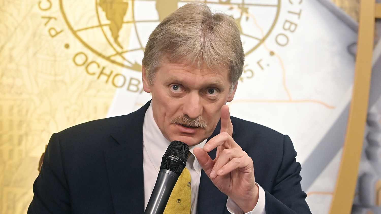 Песков: Русия не бойкотира Мюнхенската конференция, но Путин няма да участва
