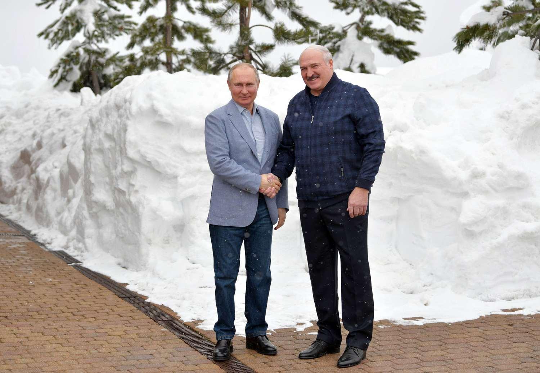 Путин и Лукашенко активизират работата по линия на икономическите ведомства