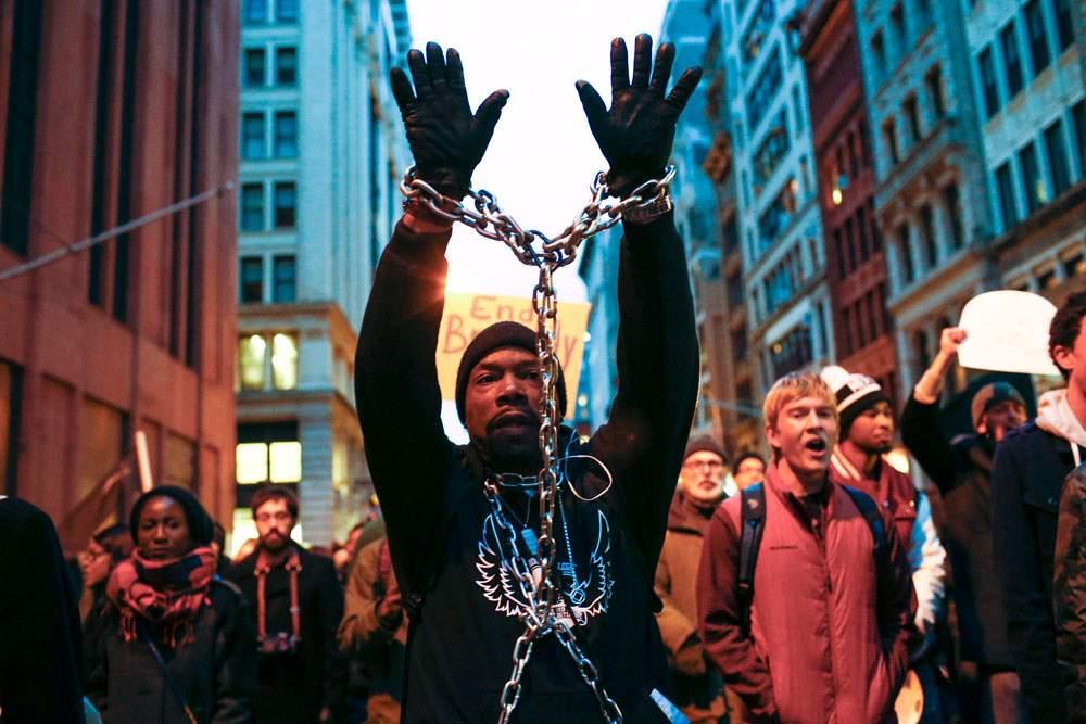 Как расовата дискриминация във Великобритания пречи на етническите малцинства да дишат