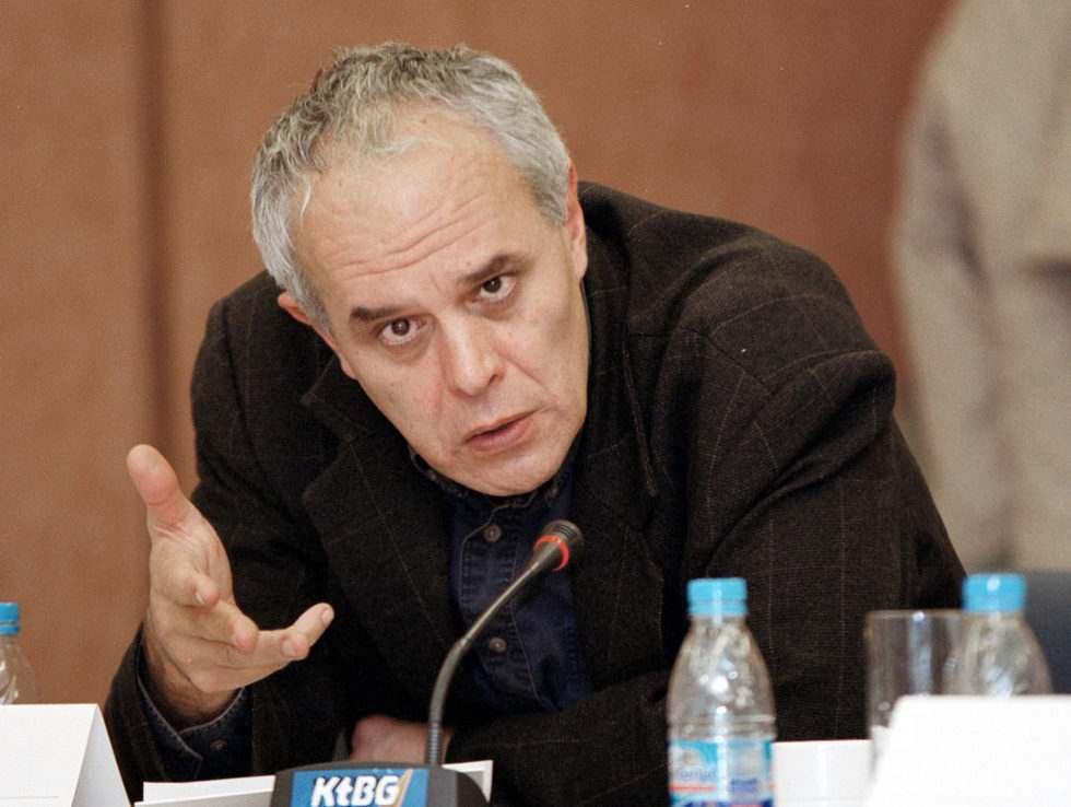 Андрей Райчев: БСП не са достатъчни на Румен Радев за втори мандат