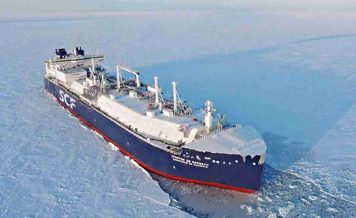 Yahoo News Japan: Глобалното затопляне помага на Русия