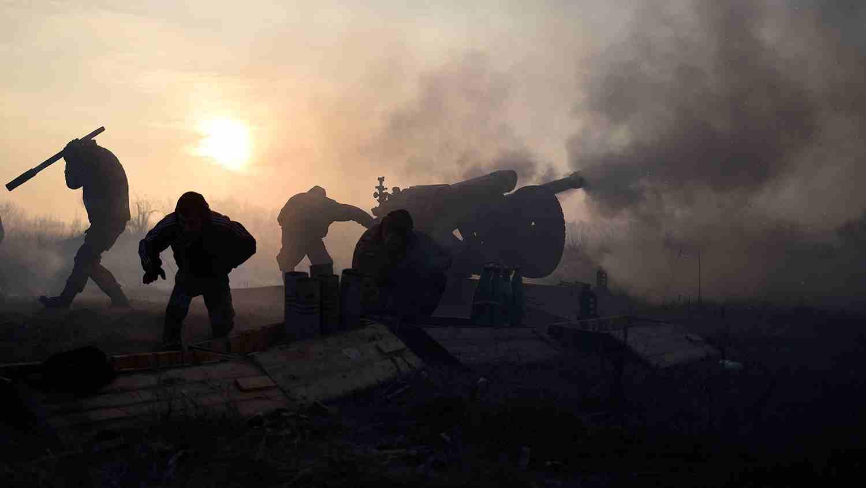 Москва е загрижена от изостряне на ситуацията в Донбас