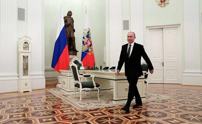 TNI: Русия като противник на САЩ